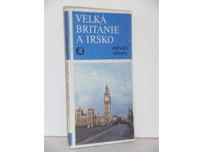 Velká Británie a Irsko (1990)