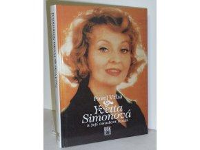 Yvetta Simonová a její osudoví muži (1996)