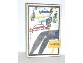 Rosemarie : mazlíček německého zázraku (1964)