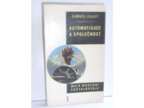 Automatisace a společnost