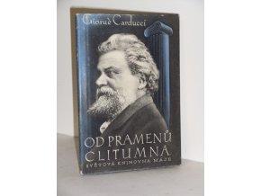 Od pramenů Clitumna : výbor básní