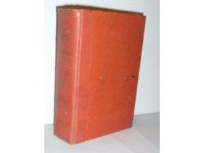Poslední rytíř dánský : román (1942)