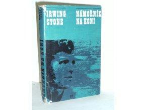 Námořník na koni : život Jacka Londona (1973)