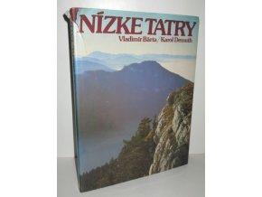 Nízke Tatry : Foto