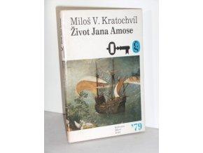 Život Jana Amose : román (1979)