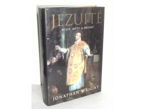 Jezuité : misie, mýty a dějiny