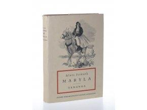 Maryla : Zemanka (1953)