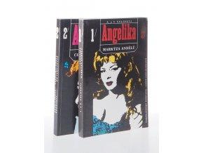 Angelika, markýza andělů. (2sv)