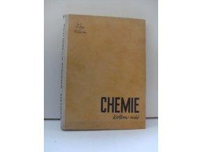 Chemie kolem nás