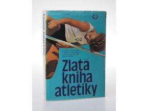 Zlatá kniha atletiky