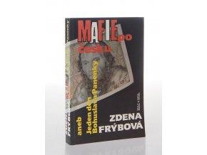 Mafie po česku, aneb, Jeden den Bohuslava Panenky (1992)