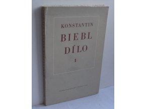 Dílo. 1, 1923-1925