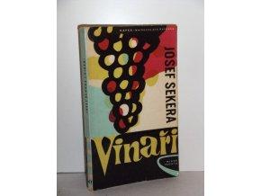 Vinaři