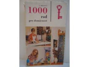 1000 rad pro domácnost (1973)