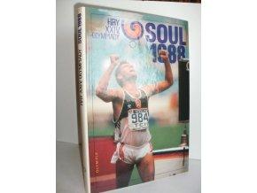 Hry 24. olympiády Soul 1988 (1989)