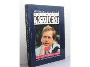 Nesmělý prezident