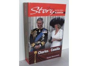 Charles & Camilla : portrét jedné lásky