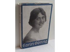 Carin Göring