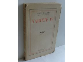 Variété IV.
