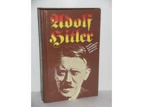 Adolf Hitler : Biografia