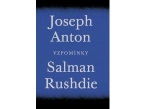 Vzpomínky - Salman Rushdie