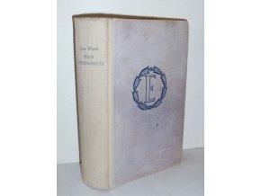 Píseň o Bernadettě : román  (1948)