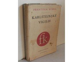 Karlštejnské vigilie (1954)