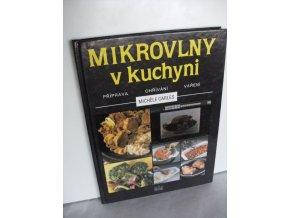 Mikrovlny v kuchyni