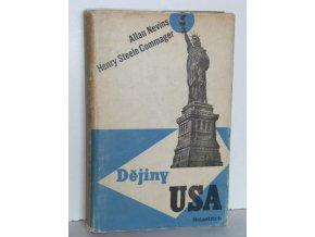 Dějiny Spojených států (1947)