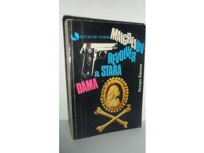 Maigret a stará dáma : Maigretův revolver