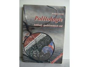 Politologie : základy společenských věd (2002)