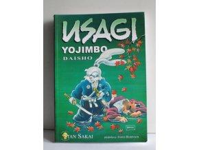 Usagi Yojimbo, Daisho