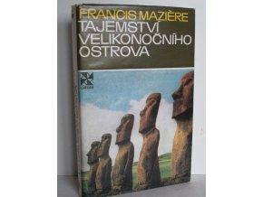 Tajemství Velikonočního ostrova : Oči se dívají na hvězdy (1974)