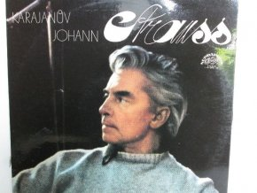 Karajanův Johann Strauss