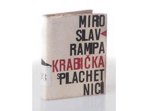 Krabička s plachetnicí