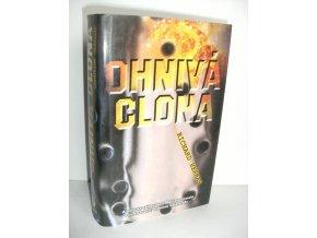 Ohnivá clona