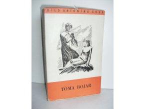 Tóma Bojar : román (1938)