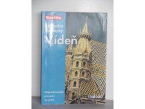 Vídeň : průvodce do kapsy