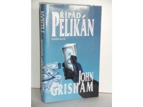 Případ Pelikán (2001)