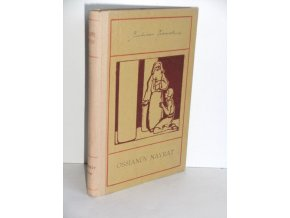Ossianův návrat a jiné básně (1941)