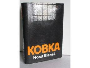 Kobka : román