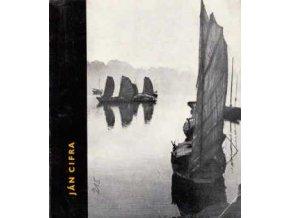Ján Cifra : fotografická publikace