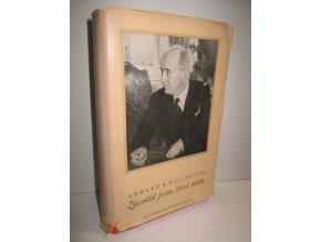 Zasvětil jsem život míru : životopis Edvarda Beneše (1947)