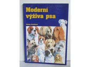 Moderní výživa psa