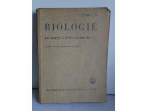 Biologie pro nejvyšší třídu středních škol : závěr přírodovědného učiva