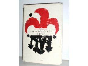 Palečkův úsměv a pláč (1968)