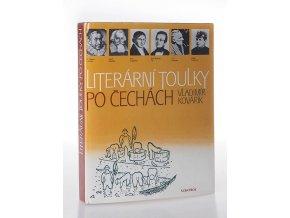 Literární toulky po Čechách (1984)