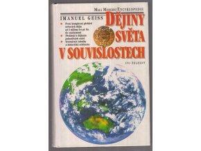 Dějiny světa v souvislostech (1999)