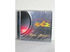 Max Bass Collection CD 2