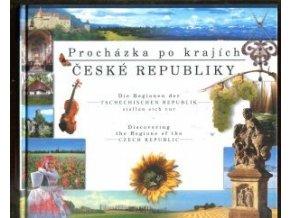 Procházka po krajích České republiky